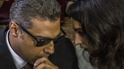 Party Leaders Sound Off On Fahmy Sentence During