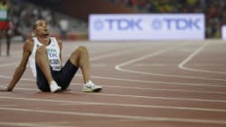 Mondiaux d'athlétisme: pas de médaille pour
