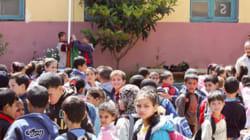 La rentrée scolaire 2015-2016 en