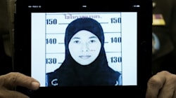 Attentat de Bangkok: deux autres suspects