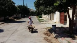 Quand les Tunisiens nettoient les rues!