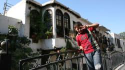 Συρία 2010: Δαμασκός και Παλμύρα πριν τη φρίκη του