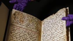 Η ανακάλυψη χειρόγραφου Κορανίου απειλεί να «ξαναγράψει» την ιστορία του