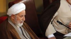 l'Iran ne permettrait pas que les Etats-Unis