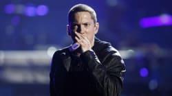 La toute première mixtape enregistrée par Eminem à 16 ans fuite sur