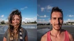 Το ζευγάρι που παράτησε τα πάντα για να ταξιδέψει τον κόσμο, τώρα καθαρίζει τουαλέτες στην