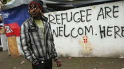 Afrika-Flüchtlinge: Eine Kritik an Politik und