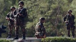 Jijel: un terroriste capturé par
