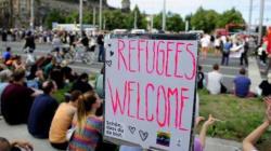 Le chaleureux accueil réservé aux réfugiés syriens en Autriche et en Allemagne (PHOTOS,