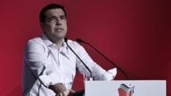 Τσίπρας από Ανώγεια: Θέλουμε να οικοδομήσουμε μια Ελλάδα χωρίς