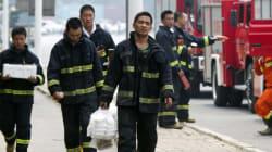 Πέντε νεκροί σε έκρηξη σε χημικό εργοστάσιο στην