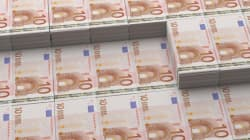 1,138 δισ. ευρώ άντλησε το δημόσιο κατά τη δημοπρασία εντόκων