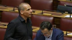 Βαρουφάκης: Δεν συμφωνώ πάντα με τις θέσεις της Λαϊκής Ενότητας για την Ευρώπη - Δεν θα
