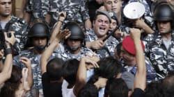 Escalade du mouvement anti-corruption au Liban, le gouvernement