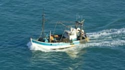 Le bateau porté disparu à Dakhla a finalement été