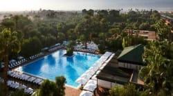Marrakech parmi les 10 meilleures destinations de luxe au