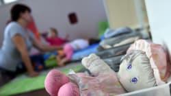 Δύο Αμερικανίδες έστησαν «fight club για μωρά» σε νηπιαγωγείο και διαμοιράζονταν τα βίντεο με τις