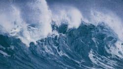 Πολιτικός μηχανικός προειδοποιεί: Ο κίνδυνος ενός τσουνάμι είναι υπαρκτός στην