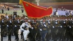 Défilé militaire à Pékin: Xi Jinping salue le retour de la Chine comme