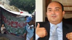 Moncef Belkhayat accusé d'utiliser