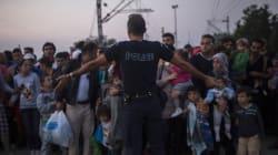 Η προκλητική αδυναμία (;) της ΕΕ στην αντιμετώπιση του μεταναστευτικου ενώ Ελλάδα και Ιταλία ξεπερνούν τις αντοχές