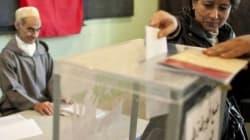 Les résultats préliminaires des élections prévus vendredi