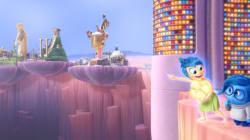 Δείτε ένα αποκλειστικό κλιπ από την νέα ταινία της Pixar «Τα Μυαλά που
