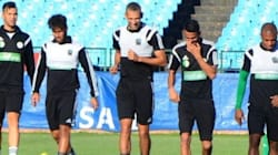 Classement FIFA: l'Algérie à la 19e