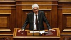 Συνέντευξη του Νίκου Παρασκευόπουλου στην HuffPost Greece: «Η πολιτική δεν πρέπει να επεμβαίνει στο κράτος