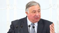 Le président du Sénat français en visite en Algérie du 8 au 11