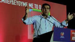 Τσίπρας: Προσωποποίηση του παλαιοκομματισμού ο