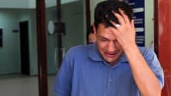 Τραγικός πατέρας που πνίγηκε η οικογένειά του: Εύχομαι να μπορούσα να μεταφέρω την ανάσα μου σε