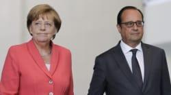 독-프, EU회원국 난민 의무적 분산수용 원칙