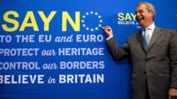 Εκστρατεία υπέρ του Brexit αρχίζει ο