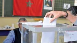 Plus de 14,5 millions de Marocains appelés aux