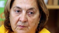 Πέθανε η εκδότρια του «Κέδρου» Κάτια
