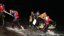 O τρόπος λειτουργίας, οι «παίκτες» και τα κέρδη των διεθνών κυκλωμάτων διακίνησης μεταναστών και