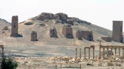 Νέες καταστροφές στην Παλμύρα: Το Ισλαμικό Κράτος ανατίναξε τρεις επιτάφιους