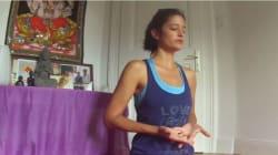 Sept minutes de yoga pour aborder la rentrée avec