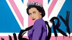 Her Majesty the Queen - As You've Never Seen Her