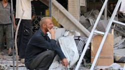 Συρία: Διπλή βομβιστική επίθεση κοντά στη Δαμασκό με 26