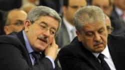 Ouyahia malmène Sellal dans une réunion à huis-clos et l'accuse de