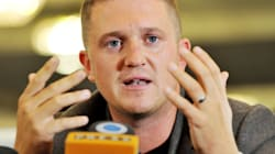 Tommy Robinson Thinks Europe Is Being Overrun With 'Fake' Muslim