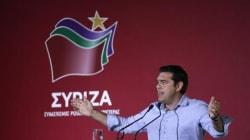 Τσίπρας: Πιστεύει κανείς ότι ο Μεϊμαράκης με τη στρατηγική του «ναι» σε όλα, θα έφερνε καλύτερη