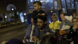 Είσοδος 3.300 προσφύγων στην Ουγγαρία το Σάββατο. 15.000 άτομα αναμένεται να δεχτεί η