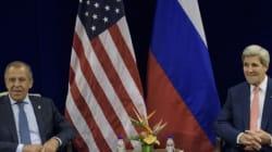 Washington s'inquiète auprès de Moscou de son éventuel engagement militaire en