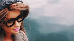 Υπάρχει μια Hipster Barbie στο Instagram που μας δουλεύει