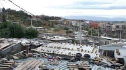 Le plus grand bidonville d'Alger va être