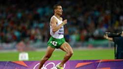 Athlétisme: Taoufik Makhloufi 4e au Meeting de