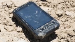 Apple and Samsung Need to Make Their Smartphones Rugged and Fit for